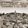 Christian Tour of Israel with Grace Fellowship Church