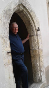 Dr Lutzer in Germany