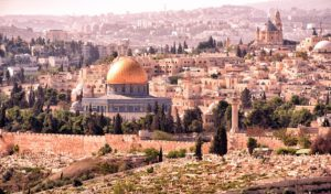 Israel tours in 2020 with Eli Shukron and Frank Turek