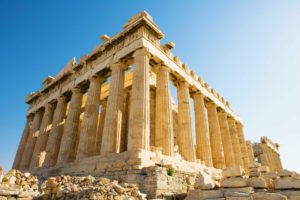 Footsteps of Paul Cruise: Greece & Turkey with Crossroads Community Church